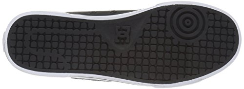 Action Se Chelsea Women's Black DC black Shoe Sports wvfH6q