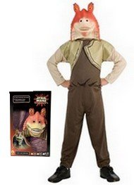 jar jar binks mask - 6