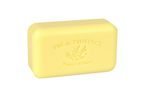 Bar Pineapple - Pre de Provence Shea Butter Enriched Handmade French Soap Bar (150g) - Pineapple