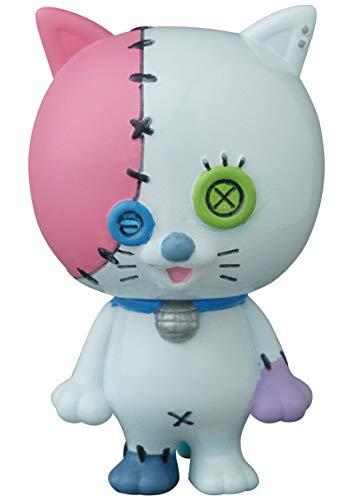 VAG18 Dance cat all 5 species Mamez VINYL ARTIST GACHA medicom Toy