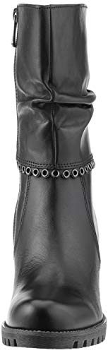 Antic Premio Marco 21 Tozzi Botines 25465 Femme Black Noir 002 nFqwZfq81H