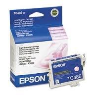 - Epson Brand Name SPR300 Light Magenta Inkjet CTG 430 YLD T048620