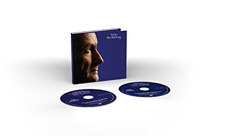 Phil Collins - Hello, I Must Be Going! (Deluxe 2cd) - Uk Edition - Zortam Music