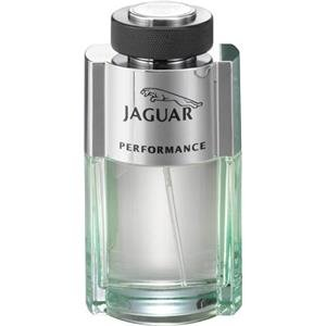 Jaguar Performance Eau De Toilette Spray 3.4 Oz/ 100 Ml for Men By 3.4 Fl Oz