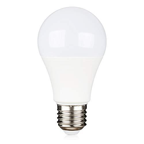 Haian 12 Volt Led Lights,Low Voltage Bulb 5W (40W Equivalent),E26/E27 Standard Base,Warm White 3000k,Low Voltage Light Bulbs for Off Grid Solar lighting,RV Lighting, Boat Lighting,Camper - 1 Pack