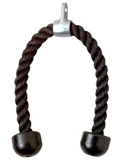 Buy Body Solid Tricep Rope Online At Low Prices In India Amazon In