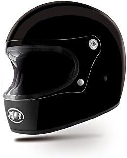Size L Black Premier APINTTROFIB0U9000L Premier Trophy U9 Helmet