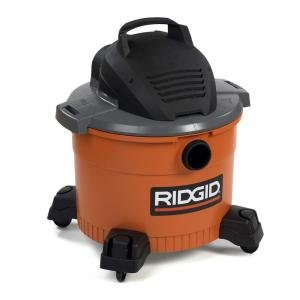 rigid 9 gallon wet vac - 4