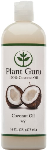 UPC 028672718085, Coconut Oil 76 Degree 16 oz