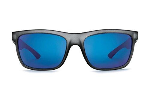 Grip Clarke Men's Matte Kaenon Polarized Fashion Sunglasses Carbon 0RAwq5A