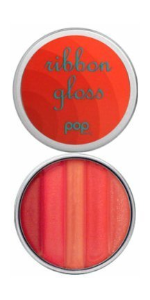 Naked Ribbons - POP Beauty - Ribbon Gloss - Naked Ribbons by POP Beauty