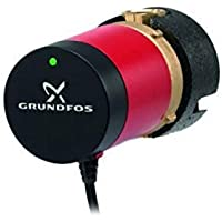 Grundfos 98420206 Comfort PM Recirculation Pump Sweat, 1/2-Inch by Grundfos