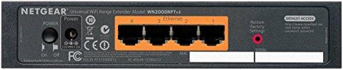 NETGEAR N300 WiFi Range Extender - Desktop Version (WN2000RPT-200NAS) by NETGEAR (Image #2)