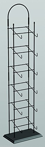 6 Tier Counter Display Rack - 1