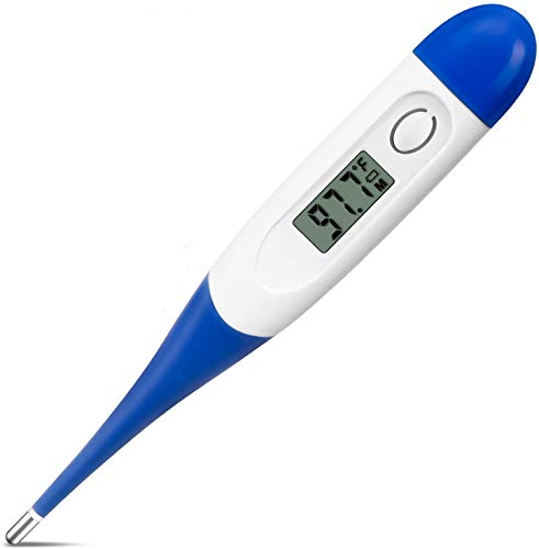 LCD Digital Thermometer Oral
