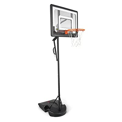 HP08-000 SKLZ Pro Mini Hoop Portable Basketball System