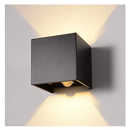 Outdoor Sensor Light Modern in US - 6
