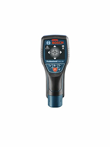 Bosch Wall and Floor Detection Scanner D-TECT 120