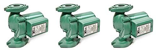 Taco 007-F5-7IFC Cast Iron Circulator Pump with Integral Flow Check ()