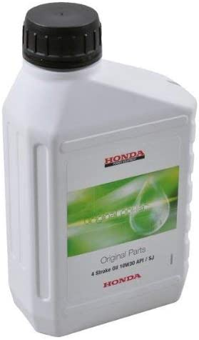 Honda Aceite de Motor 4 tiempos 0.6 l: Amazon.es: Coche y moto
