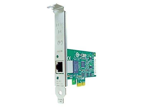 10/100/1000Mbs Single Port Pcie X1 Nic