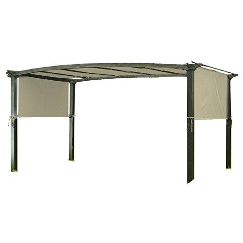Universal Pergola Shade Canopy - RipLock 500
