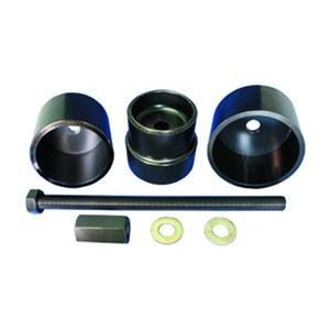 Schley Products Honda/Acura Front Compliance Bushing R&R Tool - Feeler Lisle Gauge