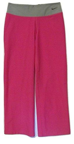 Nike Legend Girls Regular Fit Training Pants Pink - Legend Regular Pants Training