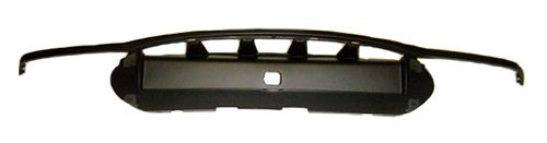 OE Replacement Buick Rendezvous Grille Mounting Panel (Partslink Number GM1223101)