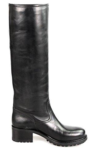 Chaussure De Voiture Femmes Kdw821 Demander F0002 Bottes En Cuir