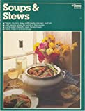 Soups and Stews, Cynthia Scheer, 0897210212