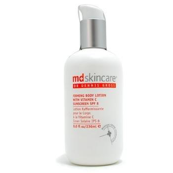 Skincare Firming Lotion Vitamin Sunscreen