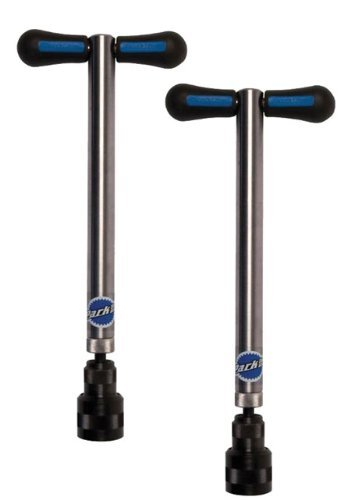 Park Tool Frame and Fork End Alignment Gauge Set by Park by Park Tool