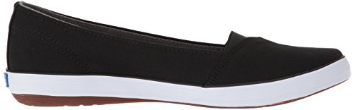 Women's Canvas Black II Cali Sneakers Keds a7ZFqF