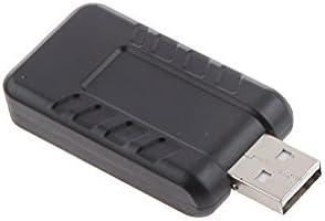 USB 2.0 Adaptador de Tarjetas de Sonido Virtual de 8.1 Canales ...
