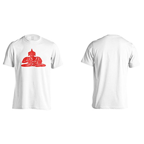 Buddha 01 Herren T-Shirt n838m