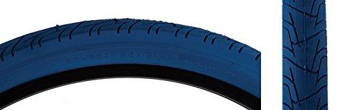 """Sunlite City CST1218 Tires, 26"""" x 2.125"""", Blue/Blue"""