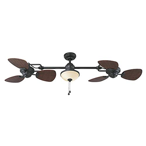 Harbor Breeze Outdoor Ceiling Fan Light Kit in US - 7