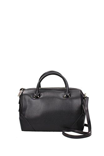 à Versace main Jeans Sac noir rPPEqFw