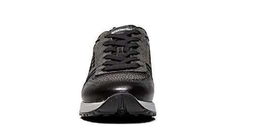 A616182D Grigio Nero Donna 105 Giardini Sneakers RqqS4YxtT