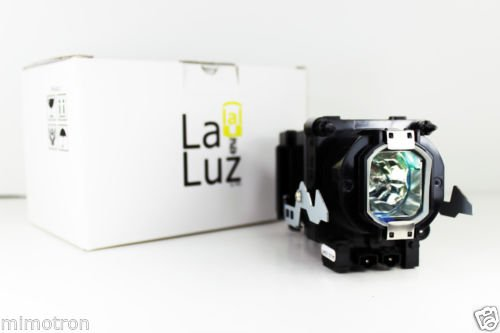 LA LUZ Premium TV Lamp for SONY XL-2400 - Kdfe42a10 Sony Tv Lamp