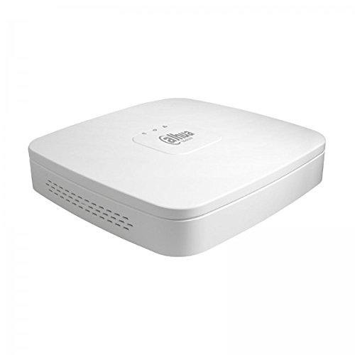 Dahua Technology –  NVR 8 Canales IP 4 K 8 Mpx Ultra-HD H.265 Audio –  Dahua –  nvr2108 –  4 KS2