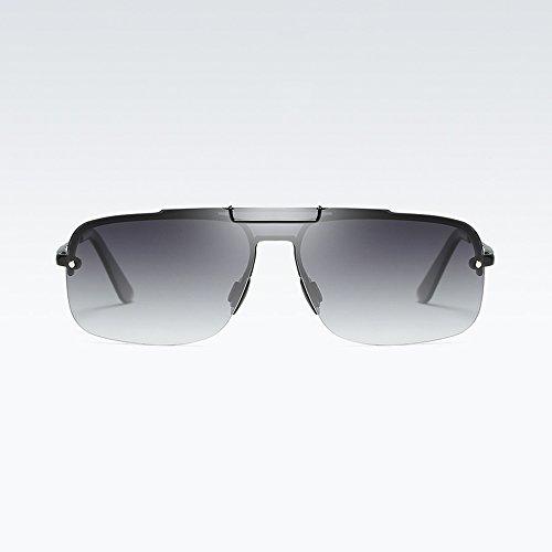 Aire Gafas Gafas Gafas Deportes Gafas Aluminio Sol Plateado A Nuevos Prueba Polarizadas De EquitacióN Al Magnesio De Viaje De Sol Libre Viento De De cFqWT1WvxA