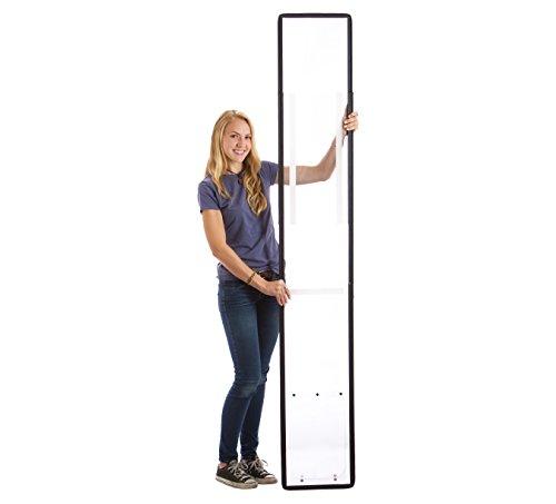 Apartment Pet Door Modular Pet Door for Sliding Glass Doors