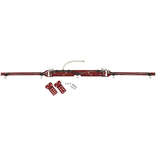 NorthStar Deluxe 5-Nozzle Towable Sprayer Boom Kit - 8.3ft. Spray Width