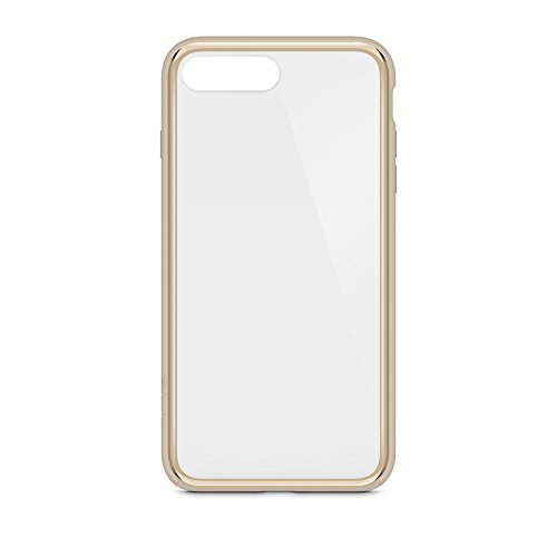 Belkin SheerForce Elite Protective Case for iPhone 8 Plus and iPhone 7 Plus - Case Polycarbonate Belkin