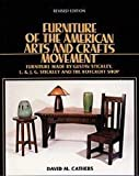 Furniture of the American Arts and Crafts Movement, David M. Cathers, 0452253748