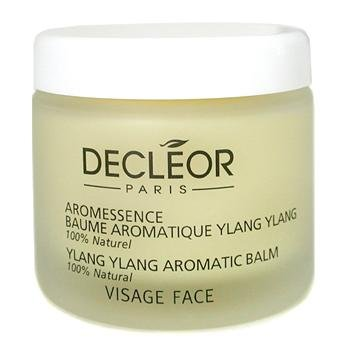 Night Balm Ylang Ylang ( Salon Size ) 100ml/3.3oz Decleor Night Balm Ylang Ylang