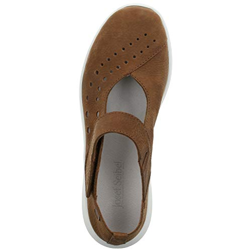 scarpa basso Seibel Castagne sportiva Josef bassa 11 71711 Donna Malena YqvYw4Rg