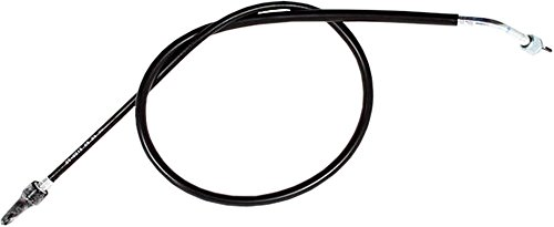 Motorcycle Speedo Cable (Yamaha Street Dual Sport Push Speedo Cable XS400 1982-1983 Street Motorcycle Part# 70-5015)